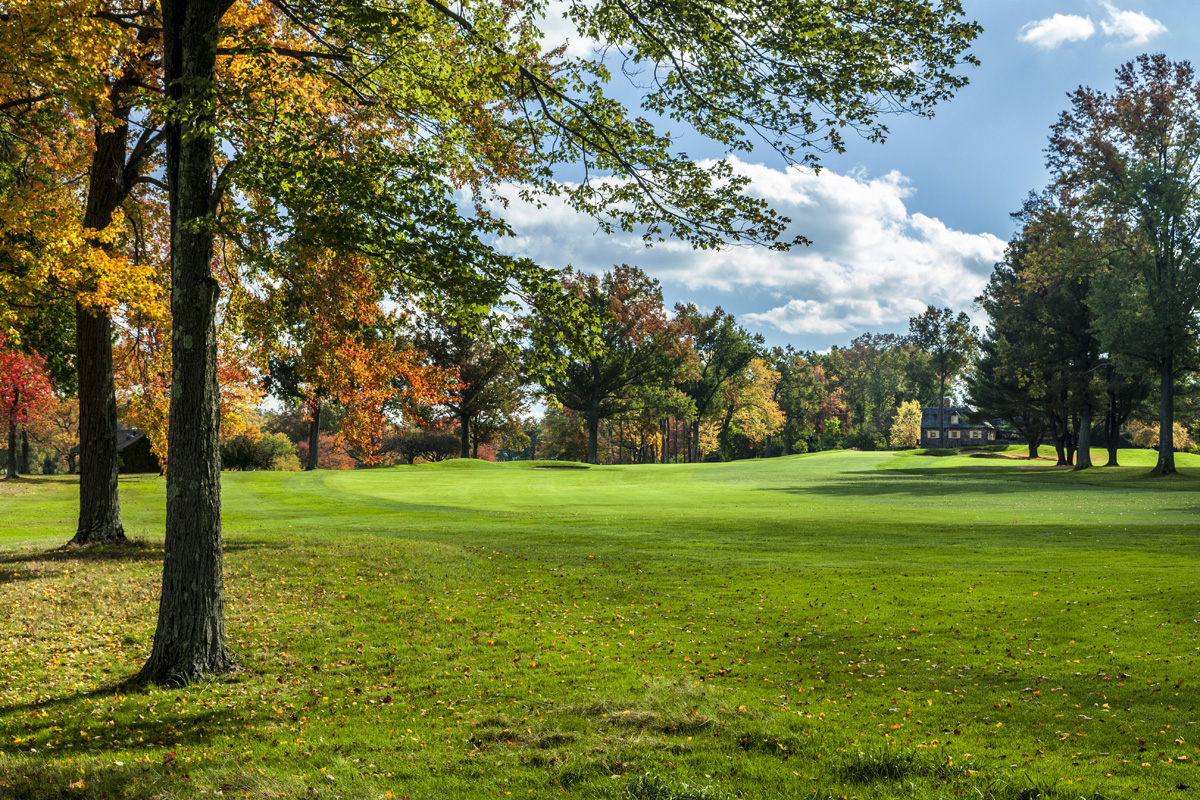 The Hartford Golf Club Picture